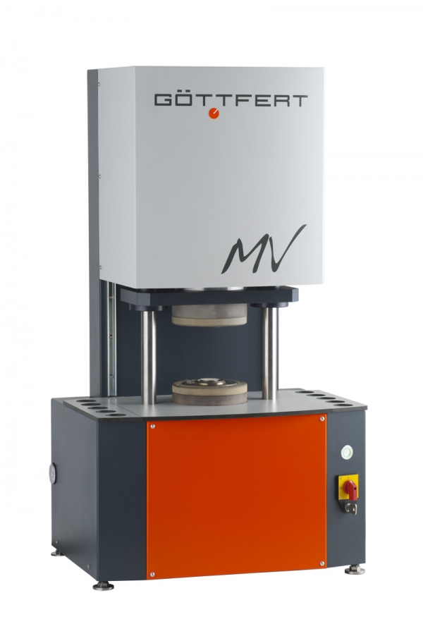 Göttfert Mooney Viscometer
